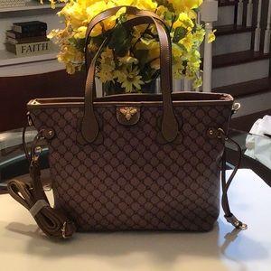 Handbags - Brand New Vegan Approved Bag